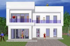 Construction De Maisons Modernes