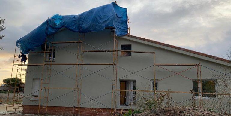 Maison avec combles aménagés 178,21 13