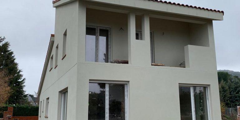 constructeur de maison individuelle