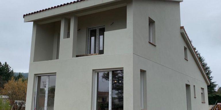 Maison avec combles aménagés 178,21 , 4