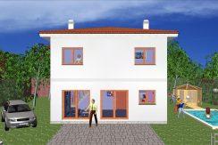 Maisonossaturebois - Construction de maisons à ossature bois.