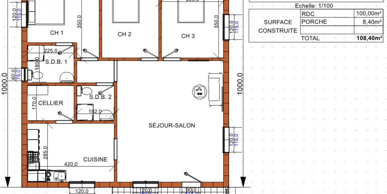 Plan-maison- 108 40