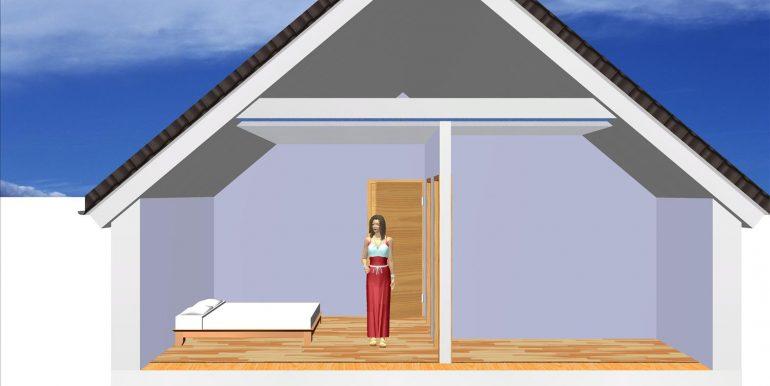 Secion, 140 m2 B