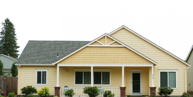 casas americanas prefabricadas