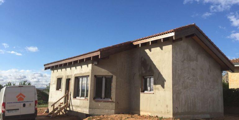 casaprefabricada madera cemento