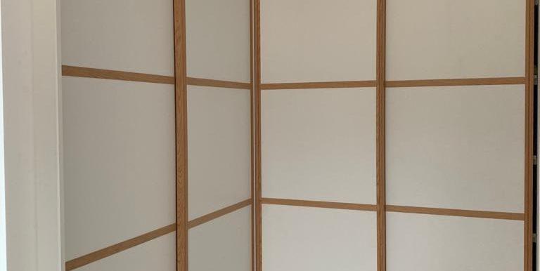 armario Casa prefabricada a medida