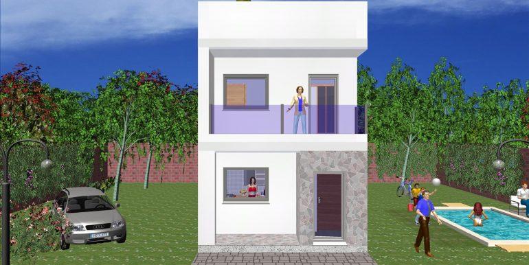 construction maisons 170