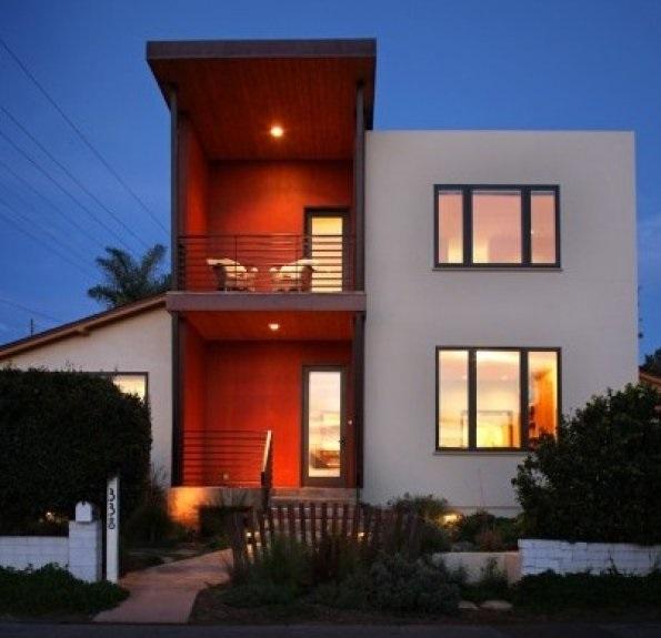 Maison moderne 127,80 m² – Prix Nous Consulter – Conforme à la RT 2020 –