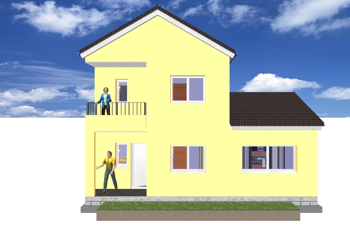 Maison 129,76 m² Prix 120.521,32 € TTC – Conforme à la RT 2020