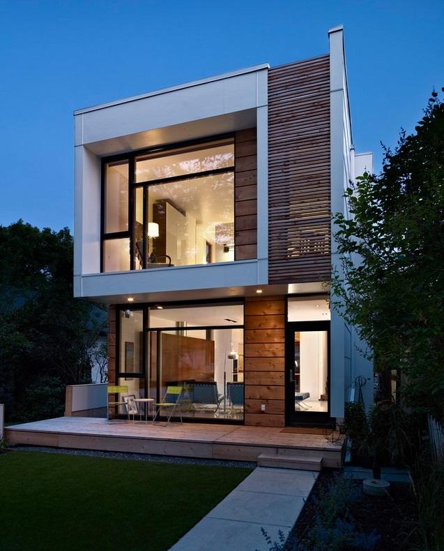 Maison moderne contemporaine 149,86 m² Prix 142.819,24 € TTC Conforme à la RT 2020