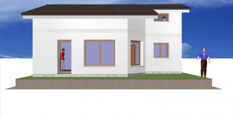 maisons avec combles 0