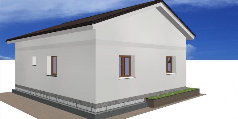 maisons avec combles 10