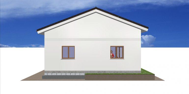 maisons avec combles 11