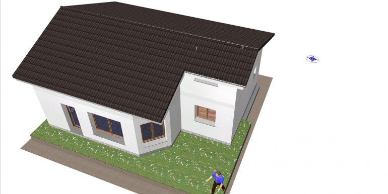 maisons avec combles 13