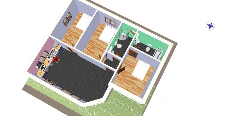 maisons avec combles 24