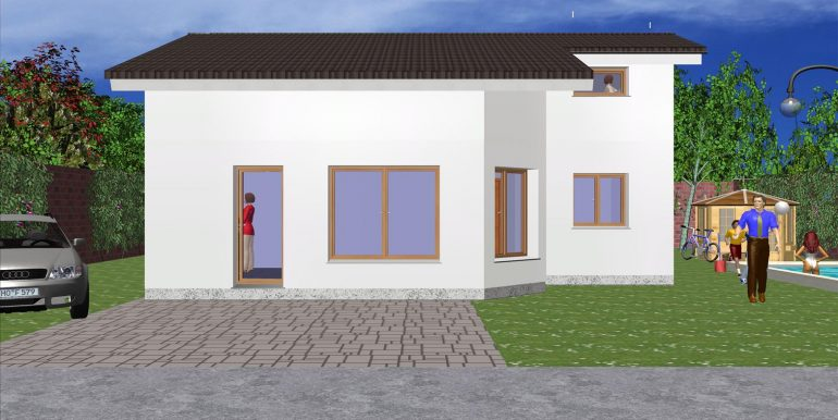 maisons avec combles 3