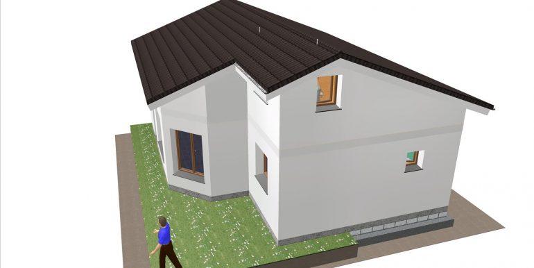 maisons avec combles 6