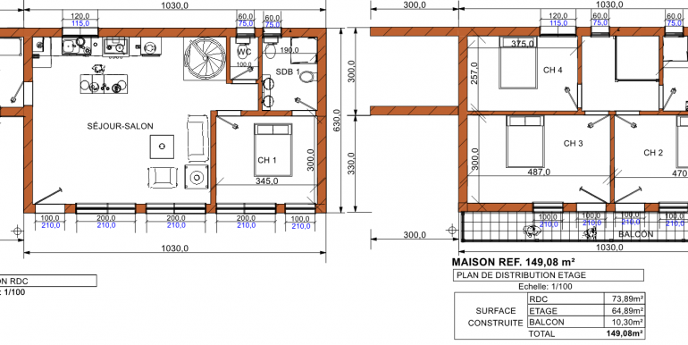 plan maison 149 08